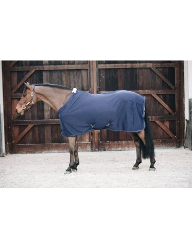 Kentucky Cooler Fleece Rug