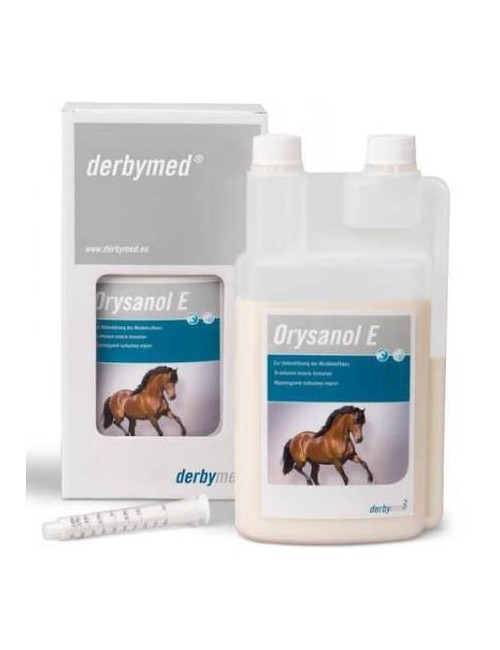 derbymed Orysanol E