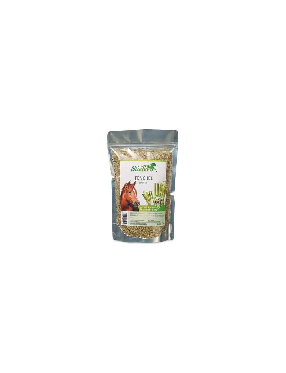 Stiefel Fenchel , Samen süß