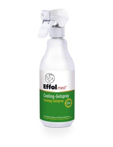 EFFOL MED COOLING GEL SPRAY
