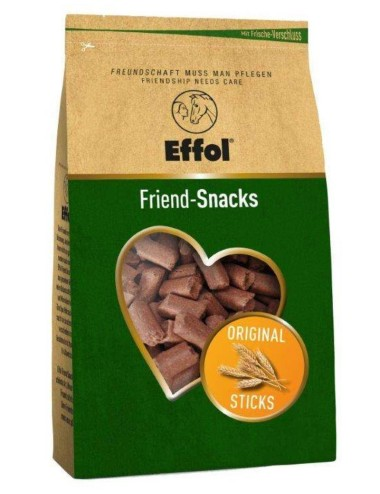 EFFOL FRIEND-SNACKS ORIGINAL STICKS