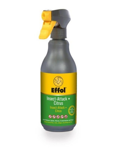 Effol Insekt Attack Spray
