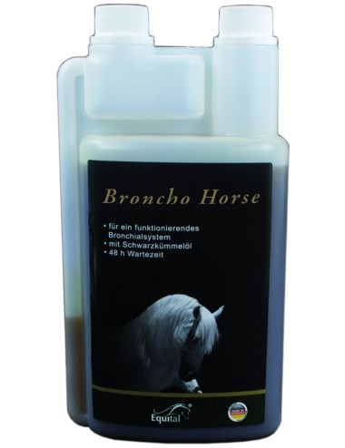 Equital Broncho Horse