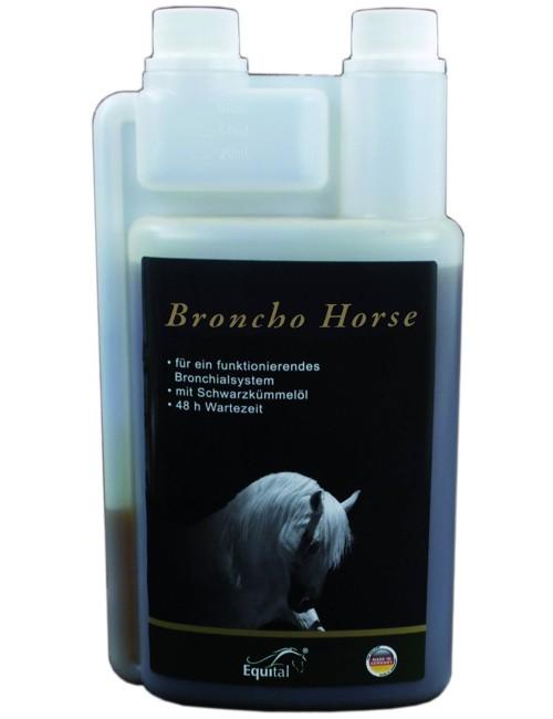 Equital Broncho Horse
