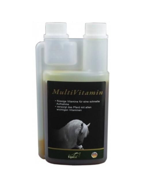 Equital Multi Vitamin Liquid