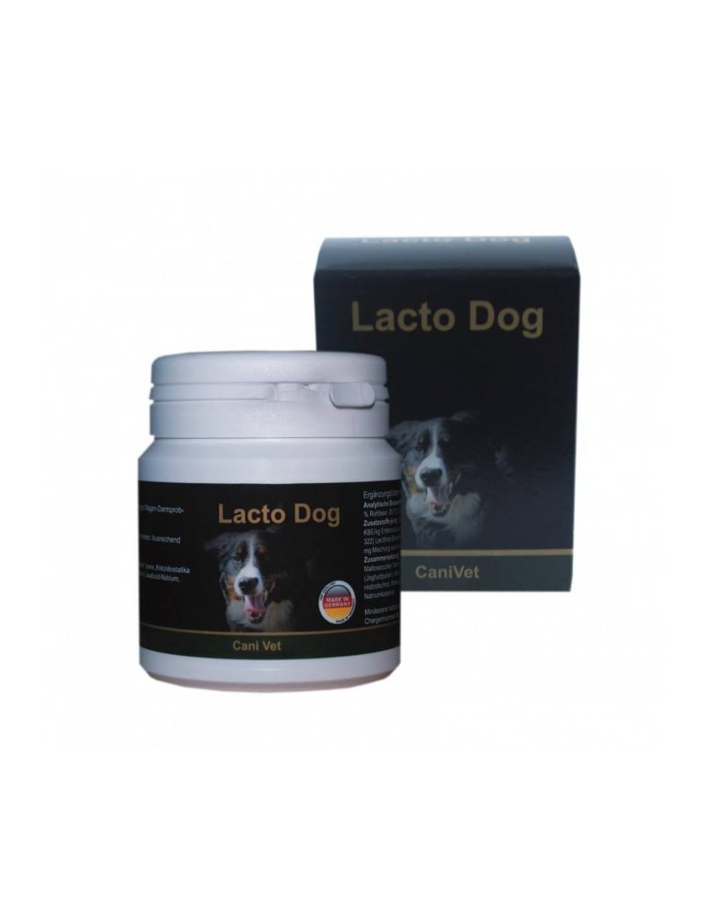 Cani Vet Lacto Dog