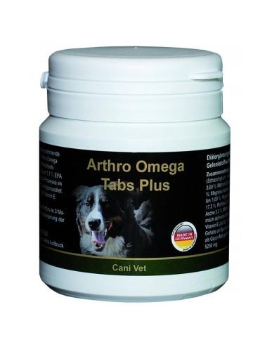 CaniVet Arthro Omega PLUS Tabs