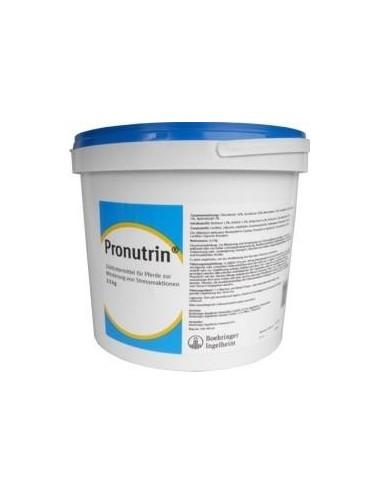 Pronutrin Pellets