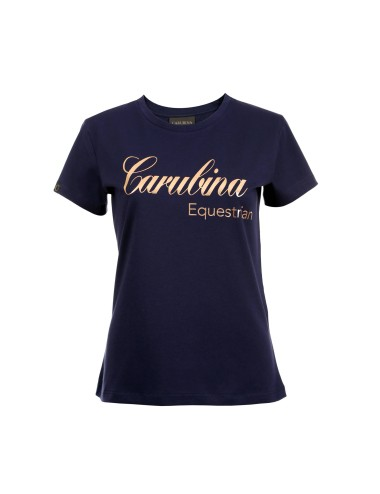 Carubina Cafranci navy rose gold