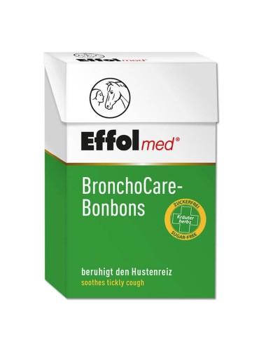 Effol med BronchoCare-Bonbons 2x44g