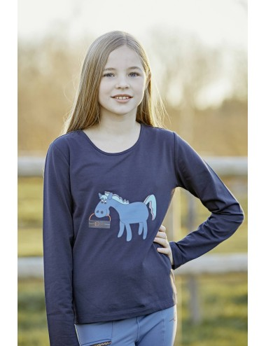 Covalliero Kinder Shirt