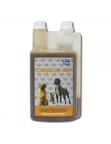 Nutri Labs Canicox HD 1000ml