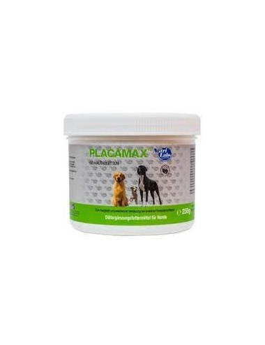 Nutri Labs Placamax