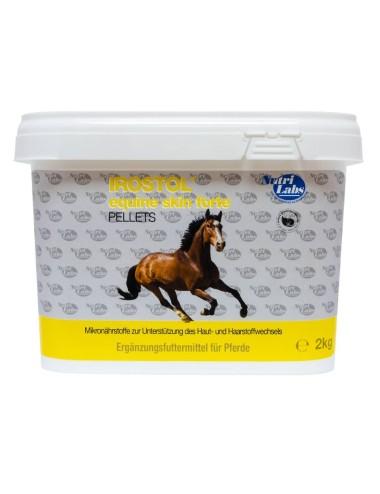 Nutri Labs Irostol Equine Skin Forte Pellets