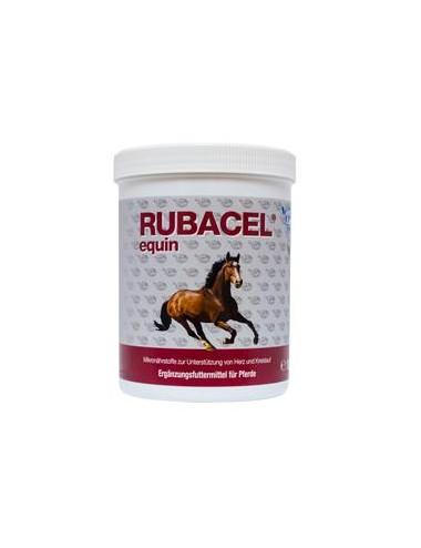 Nutri Labs Rubacel equin Pellets