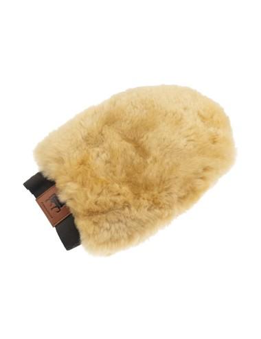 Animalon Lammfell Handschuh