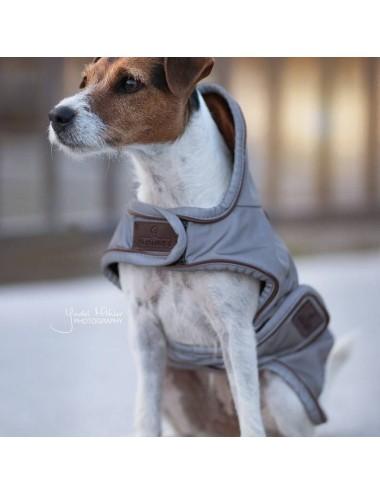 Kentucky Hundemantel reflektierend & wasserabweisend