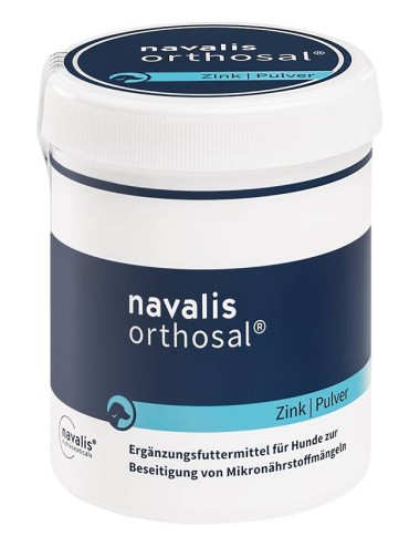 navalis orthosal Zink Dog