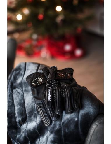 Samshield Handschuhe V-skin Swarovski rose