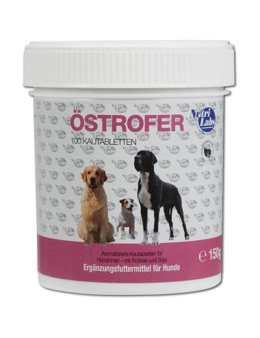 Nutri Labs Östrofer