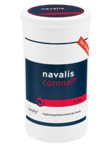 navalis coronal Horse