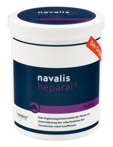 navalis heparal Horse