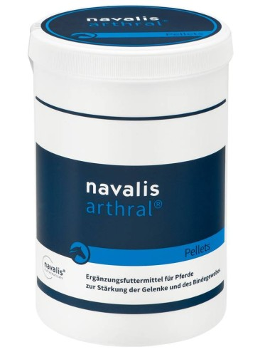 navalis arthral Horse Pellets