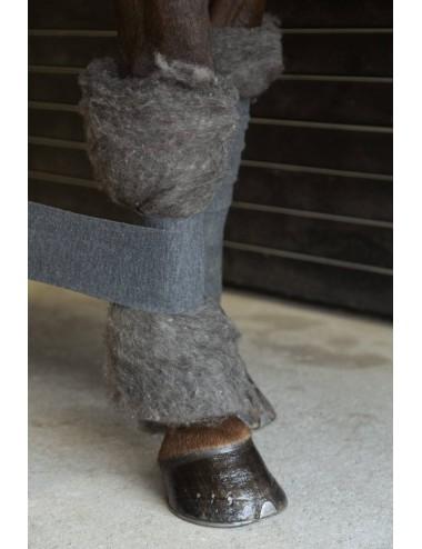 Woolpad Bandagierunterlagen aus Schafswolle