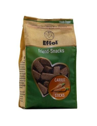 Effol Friend-Snacks Carrot Sticks