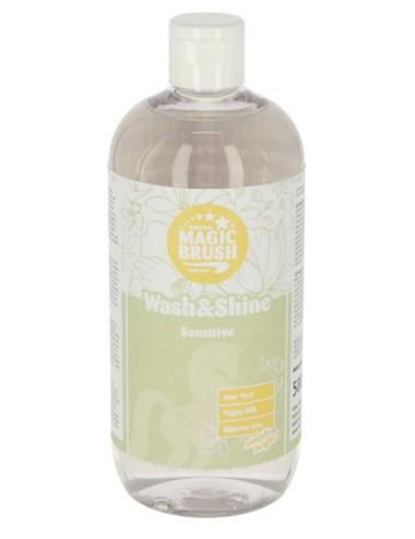 MagicBrush - Wash&Shine Shampoo