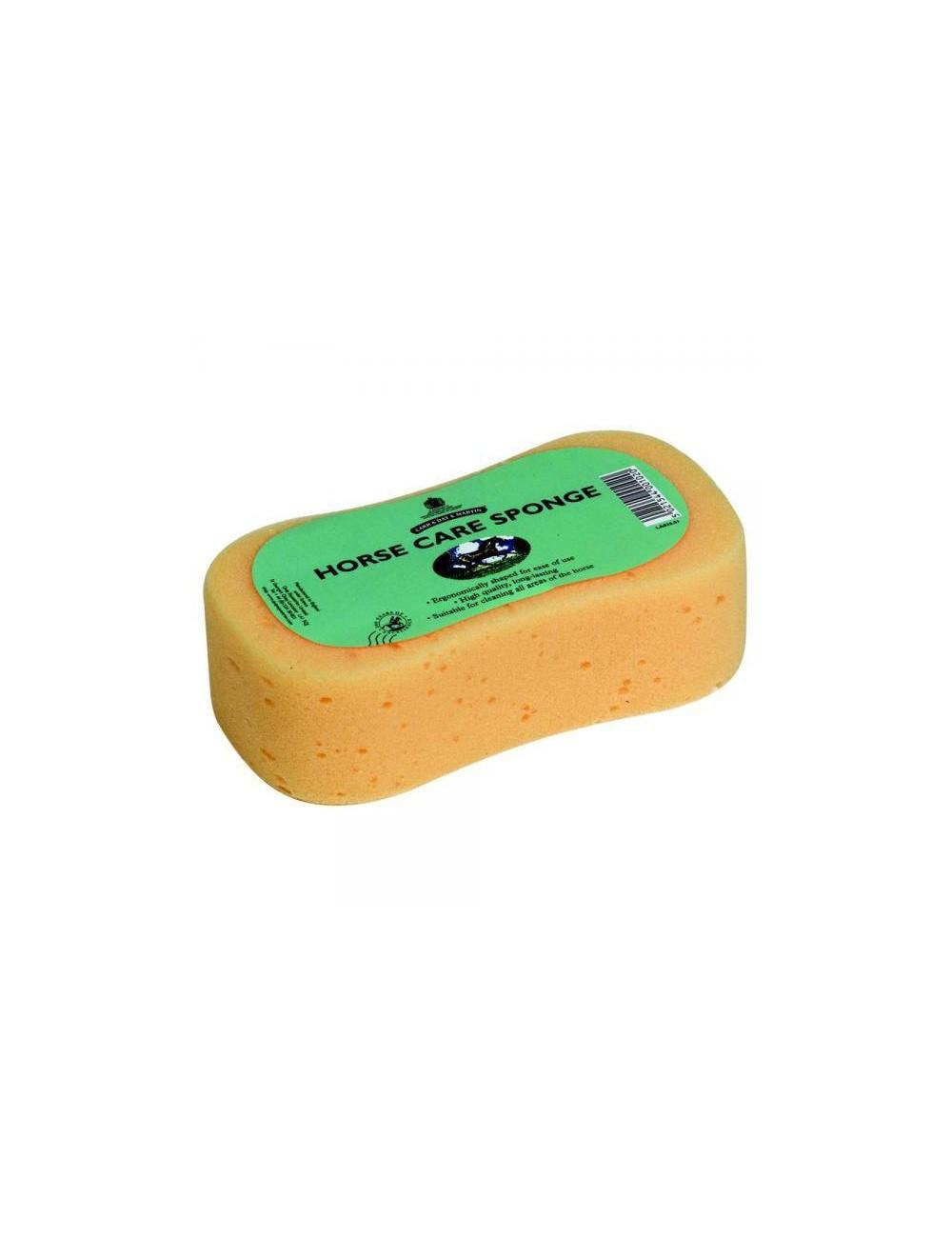 Carr&Day&Martin Horse Care Sponge - Pflegeschwamm