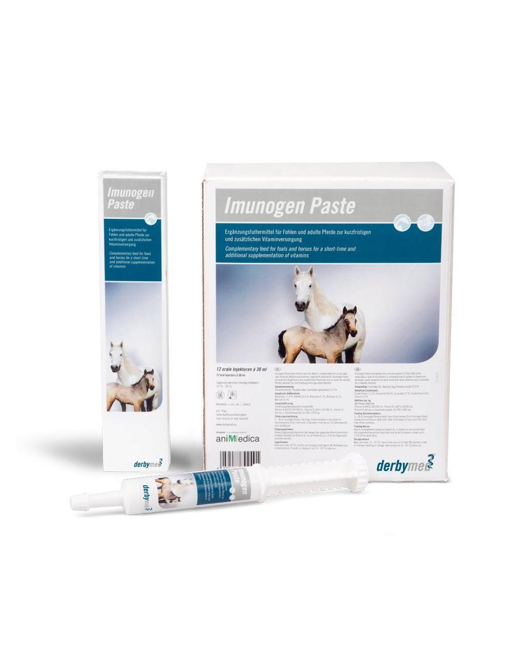 derbymed Imunogen Paste