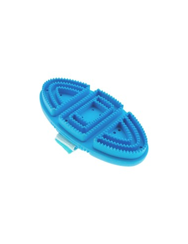 Animalon Striegel CareFlex-Kids Blau