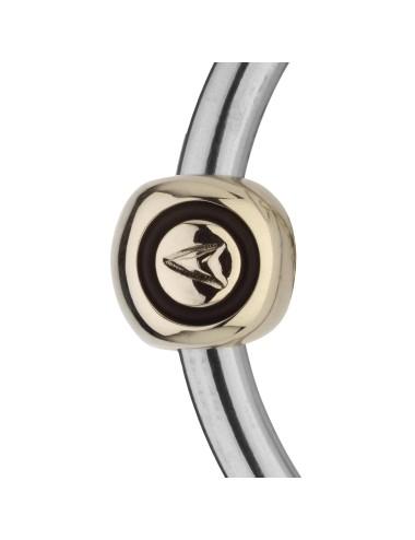 Sprenger Dynamic RS Olivenkopfgebiss 16 mm Sensogan