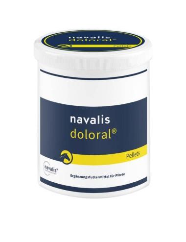 navalis Doloral Horse Pellets
