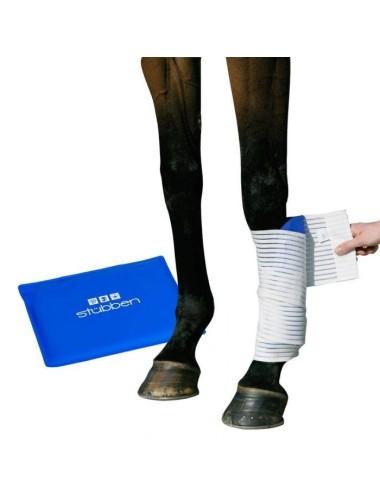Kryo Kühlset Kissen + Bandage Set