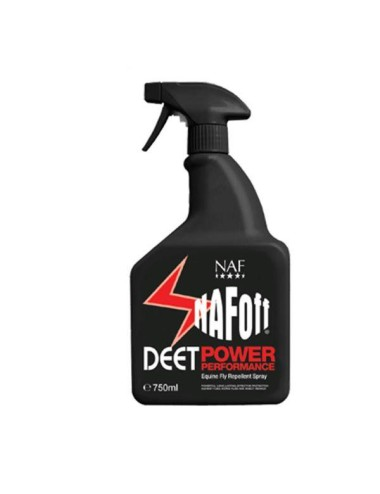 NAF Off Deet Power Performance Insektenspray