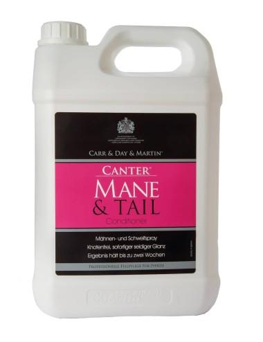 Carr & Day & Martin Canter Mane & Tail Conditioner Nachfüllkanister 5L