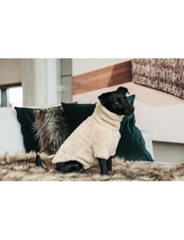 Kentucky Hundepullover Fleece