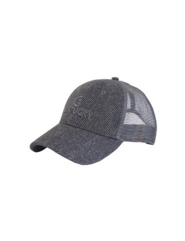 Kentucky Trucker Cap Wool