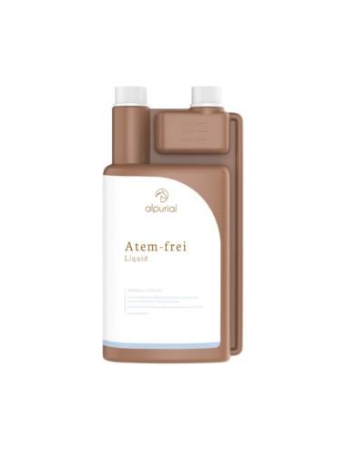 Alpurial Atem-Frei