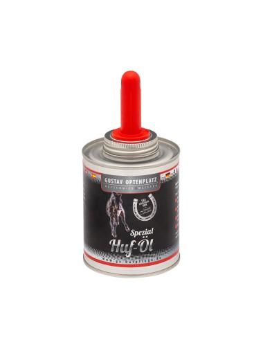 GO! Huf-Öl mit Pinsel